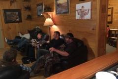 Bighorn-Evening